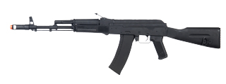 Cyma CM031 AK-74M AEG Metal Gear, Full Metal Body, Fixed Stock