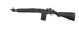 Cyma CM032A(BLACK) M14 SOCOM AEG Metal Gear, ABS Body in Black