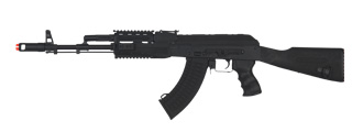 Cyma CM048A Full Metal RIS AK, Black