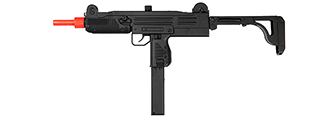 WELLFIRE UZI SMG AUTOMATIC ELECTRIC AEG AIRSOFT GUN