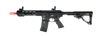 ICS ICS-260 M4 Key Mod Full Metal AEG, Short Version