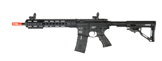 ICS ICS-261 M4 Key Mod Full Metal AEG, Long Version