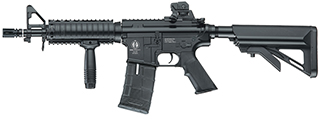 ICS-47 R.I.S. CRANE STOCK SPORT LINE AEG (COLOR: BLACK)