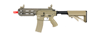 ICS ICS-IMT-236-1 CXP-16 S Full Metal in Tan