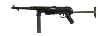 UKARMS IU-M40P SMG, Metal Body