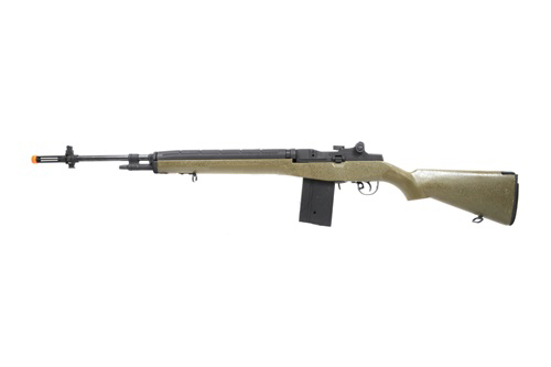 LT-732G M14 FULLY AUTOMATIC AEG RIFLE (OD GREEN)