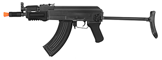 Double Eagle M901C AK-47 Krinkov CQB AEG Plastic Gear, Metal Body, Metal Under Folding Stock