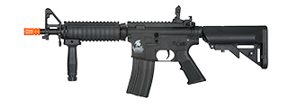 LT-02B-G2 MK18 MOD 0 AEG FIELD AIRSOFT RIFLE (COLOR: BLACK)