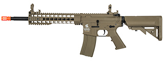 LT-19T-G2 M4 KEYMOD 10 INCH (COLOR: DARK EARTH)