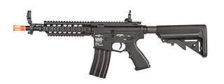 LT-707 LANCER TACTICAL M4 WARRIOR CQB AEG RIFLE