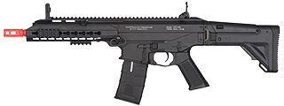 ICS CXP APE ELECTRIC BLOWBACK AIRSOFT AEG RIFLE - BLACK