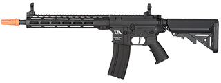 CA-ENF008P SKIRMISH SERIES ML12 M4 M-LOK AEG RIFLE (BLACK)