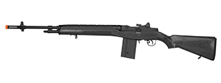 LT-732B M14 FULLY AUTOMATIC AEG RIFLE (BLACK)