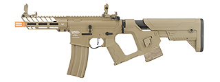 Lancer Tactical Enforcer Series LT-29 MOD 1 ProLine Airsoft AEG [LOW FPS] (TAN)