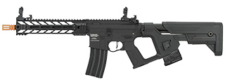 "Lancer Tactical Enforcer Series LT-34 ProLine ""BattleHawk"" AEG (BLACK)"