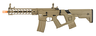 "Lancer Tactical Enforcer Series LT-34 ProLine ""BattleHawk"" AEG (TAN)"